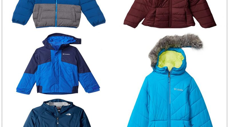 8 BEST KIDS JACKETS TO CARRY EASILY  800x445 - 8 Best Kids Jackets To Carry Easily Through The Winter Season
