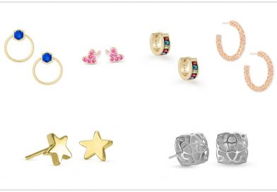 8 Earrings That Complement Your Pretty Look 392x272 - Home