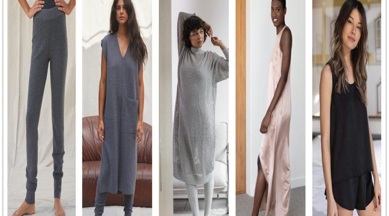8 SLEEPWEAR ITEMS FOR 800x445 - 8 Sleepwear Items Fo A Cozy Ride Into Dreams