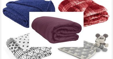 8 Value Discounted Blankets and Throws This Season 390x205 - 8 Value Discounted Blankets And Throws This Season
