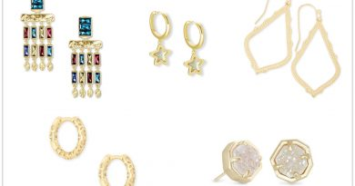8 Vintage Gold Jewelry Your Beloved Will Love 390x205 - 8 Vintage Gold Jewelry Your Beloved Will Love