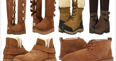 8 Warmest Stylish UGG  390x205 - 8 Warmest & Stylish UGG Boots for Women