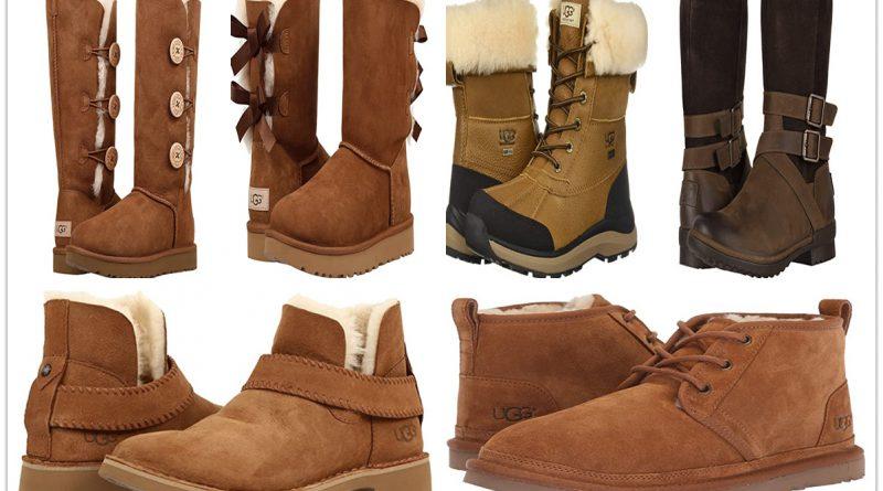 8 Warmest Stylish UGG  800x445 - 8 Warmest & Stylish UGG Boots for Women