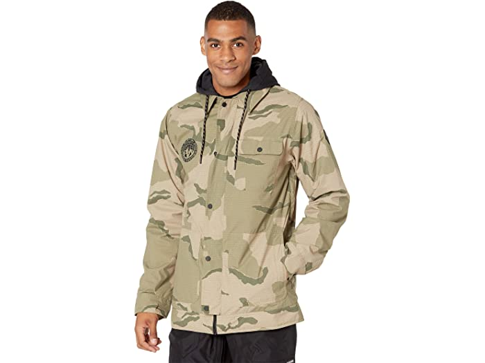 81a3xG5lYmL. AC SR700525  - 9 Outdoor Jackets For Men For A Stylist Winter