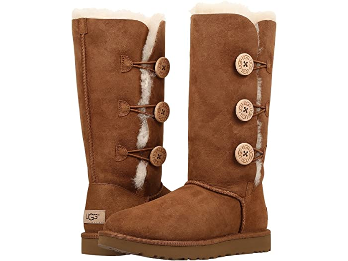 81fk50xLzxL. AC SR700525  - 8 Warmest & Stylish UGG Boots for Women