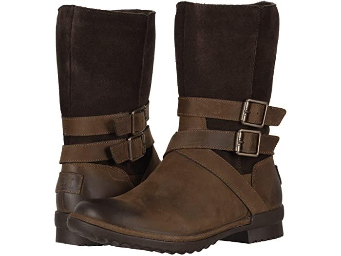 81lR3DTTAL. AC SR700525  - 8 Warmest & Stylish UGG Boots for Women