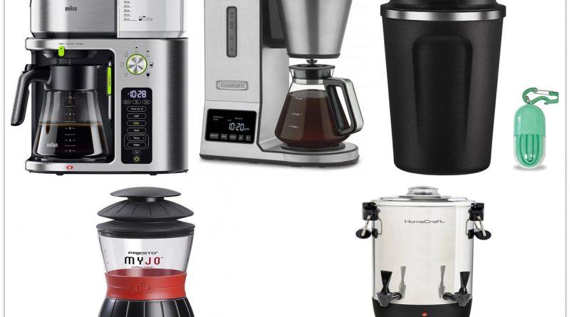 9 Enjoyable Cups Coffee Makers Lighting Your Coffee Break 800x445 - 9 Enjoyable Cups & Coffee Makers Lighting Your Coffee Break