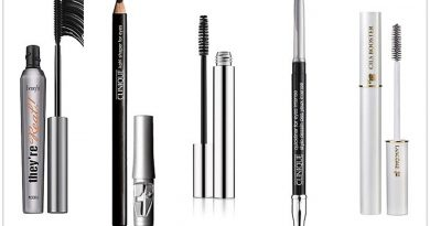 9 Mascara and Eyeliner That Will Beautify Your Eyes2 390x205 - 9 Mascara And Eyeliner That Will Beautify Your Eyes