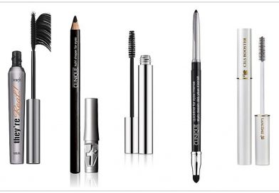 9 Mascara and Eyeliner That Will Beautify Your Eyes2 392x272 - Home