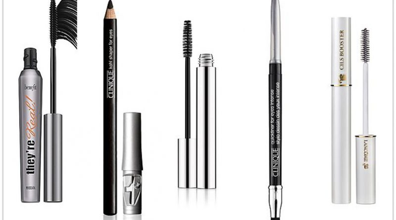 9 Mascara and Eyeliner That Will Beautify Your Eyes2 800x445 - 9 Mascara And Eyeliner That Will Beautify Your Eyes