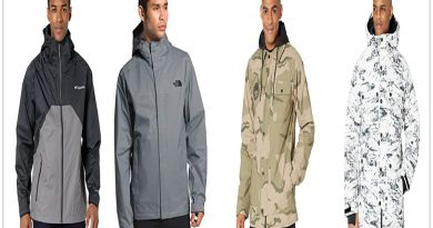 9 Outdoor Jackets for Men For A Stylist Winter 390x205 - 9 Outdoor Jackets For Men For A Stylist Winter