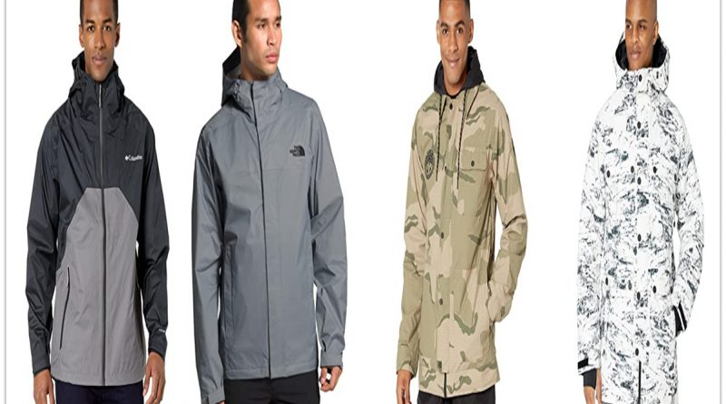 9 Outdoor Jackets for Men For A Stylist Winter 800x445 - 9 Outdoor Jackets For Men For A Stylist Winter