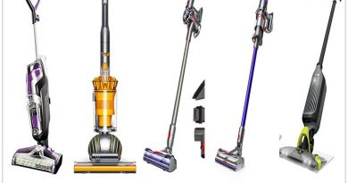 9 Vacuum Cleaners That Help Your Life 390x205 - 9 Vacuum Cleaners That Help Your Life
