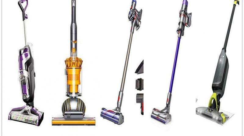 9 Vacuum Cleaners That Help Your Life 800x445 - 9 Vacuum Cleaners That Help Your Life