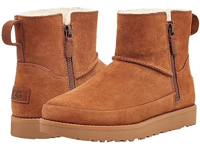 91MVGi0ox4L. AC SR700525  - 8 Warmest & Stylish UGG Boots for Women