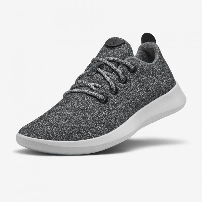 Allbirds WL RN SF PDP Natural Grey BTY 20df0c58 8d86 4a8b 9b89 b89da7d46780 768x768 - 7 Best Men's Running Shoes To Help You Win Every Race In Life