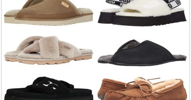 BEST 8 SLIPPERS TO SLIP INTO THIS SEASON BOTH FOR MEN AND WOMEN 390x205 - Best 8 Slippers To Slip Into This Season: Both For Men And Women