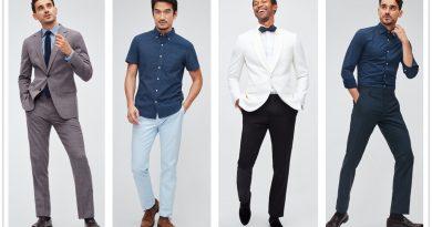 Best 9 Dress Options for Modern Men 390x205 - Best 9 Dress Options For Modern Men