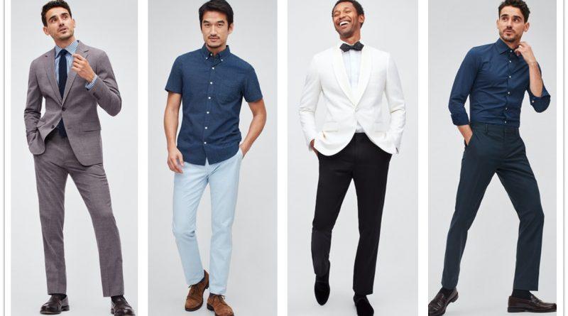 Best 9 Dress Options for Modern Men 800x445 - Best 9 Dress Options For Modern Men