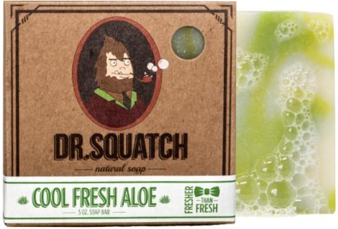 CoolFreshAloe Final 480x - Reveal 10 Unique Soap Recommendations