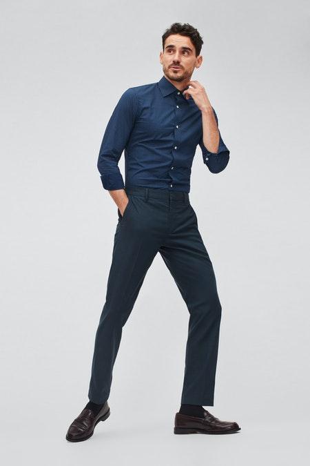 DRESS SHIRT DRESS SHIRT 27098 BNR26 1 - Best 9 Dress Options For Modern Men