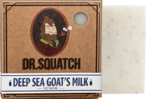 DeapSeaGoat sMilk Final 480x - Reveal 10 Unique Soap Recommendations