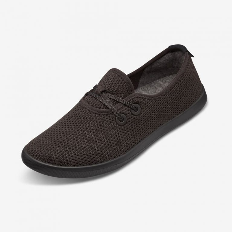 Men s Tree Skippers   Charcoal  Charcoal Sole    imageAngle 768x768 - 7 Best Men's Running Shoes To Help You Win Every Race In Life