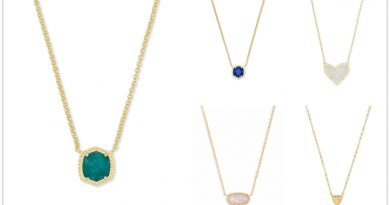 Necklaces Which Make Her Swoon Without A Hole in Your Pocket 390x205 - Necklaces Which Make Her Swoon Without A Hole In Your Pocket