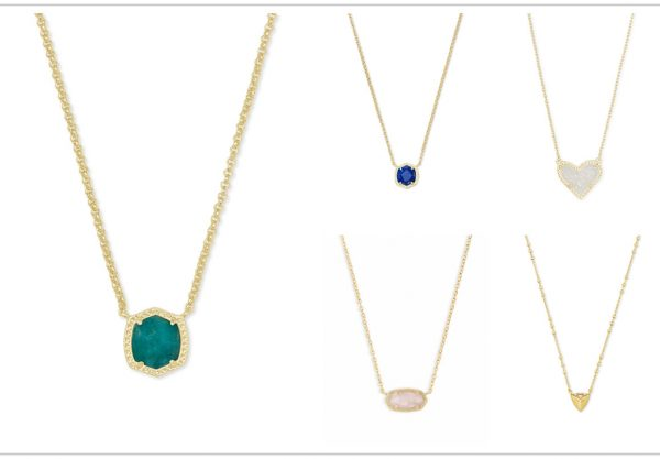 Necklaces Which Make Her Swoon Without A Hole in Your Pocket 600x417 - Home