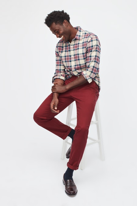 PANT CHINO PANT 26131 REE47 1 category - 8 Pants From Bonobos Definitely Up Your Style