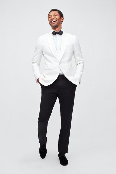 SUIT SUIT BLAZER 24874 WT520 1 category - Best 9 Dress Options For Modern Men