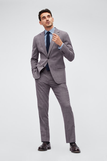 SUIT SUIT BLAZER 26667 BR721 1 category outfitter - Best 9 Dress Options For Modern Men
