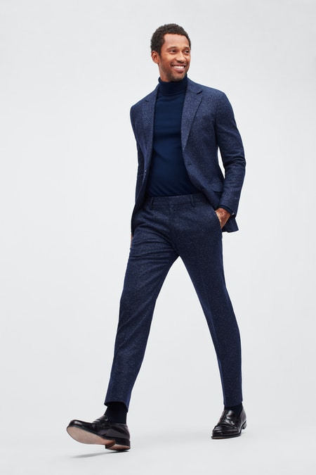 SUIT SUIT BLAZER 27334 BOX18 1 category - Best 9 Dress Options For Modern Men
