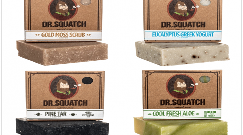 Smell Like A Champion With These 7 Natural Soaps From Dr. Squatch 800x445 - Smell Like A Champion With These 7 Natural Soaps From Dr. Squatch