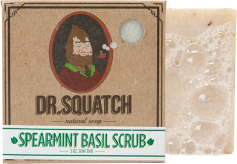SpearmintBasil final 32cf30ac f84f 4697 99c0 8f2f810175f9 480x - Reveal 10 Unique Soap Recommendations