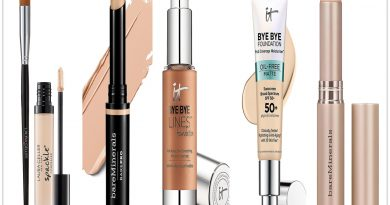 Worth or Not 9 Famous FoundationsConcealers 390x205 - Worth Or Not? 9 Famous Foundations&Concealers