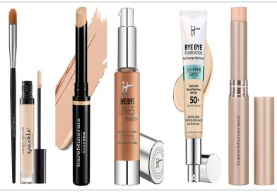 Worth or Not 9 Famous FoundationsConcealers 392x272 - Home