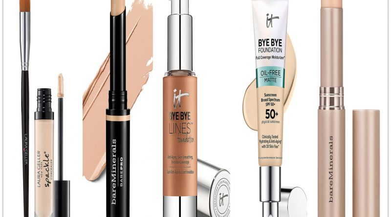 Worth or Not 9 Famous FoundationsConcealers 800x445 - Worth Or Not? 9 Famous Foundations&Concealers