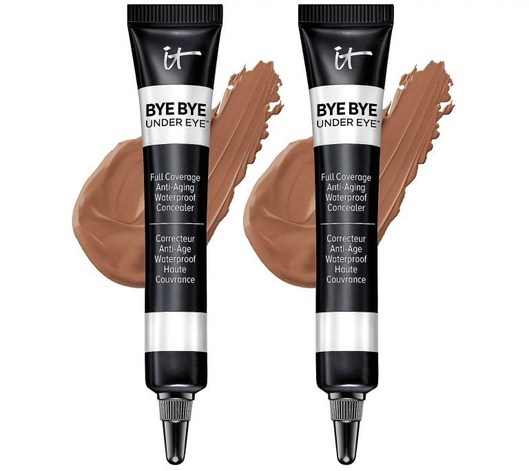 a345792 8531 768x683 - Worth Or Not? 9 Famous Foundations&Concealers