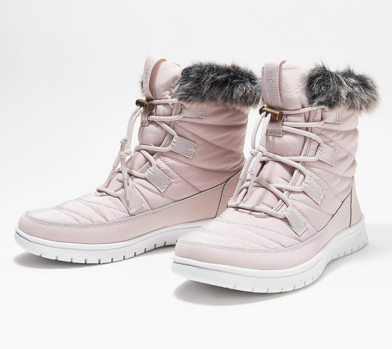 a3830821 768x683 - The 10 Most Popular Faux-Fur Shoes Of This Season