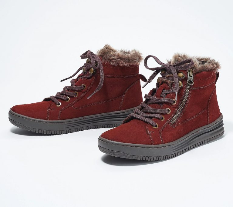 a3847411 768x683 - The 10 Most Popular Faux-Fur Shoes Of This Season