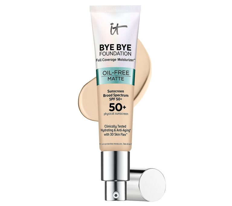 a442186 768x683 - Worth Or Not? 9 Famous Foundations&Concealers