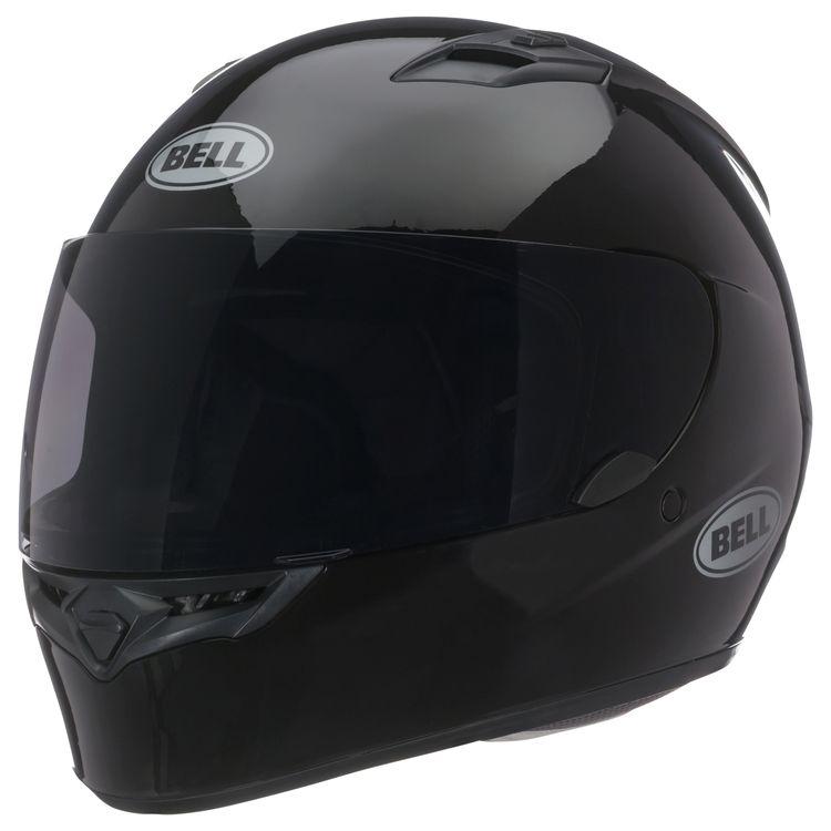 bell qualifier helmet black 750x750 - 10 Motorcycle Riding Gears To Feel Superhuman