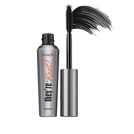 benefit theyre real mascara jet black d 20170901142257297 137147 - 9 Mascara And Eyeliner That Will Beautify Your Eyes