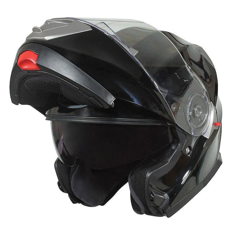 bilt evolution helmet black 750x750 - 7 Helmets To Gift Yourself This Year
