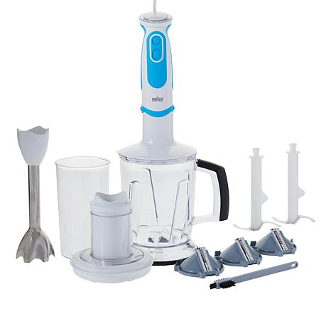 braun multiquick 5 vario hand blender with 5 cup spiral d 20190611075629383 664522 100 - 10 Hand Blenders And Hand Mixers That Will Make Your Life Easier