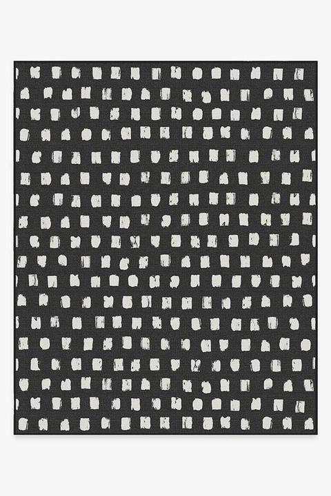 cobblestone black A RC OD033 81 720x720 - 8 Outdoor Rugs That Will Beautify Your Home