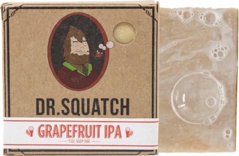 grapefruitipa collection 480x - Reveal 10 Unique Soap Recommendations