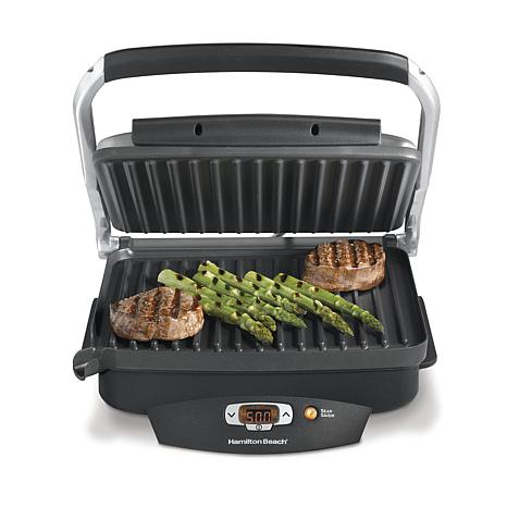 hamilton beach steak lovers indoor grill d 20200506153630713 9204828w - 6 Indoor Grills That Deliver Delicious Results