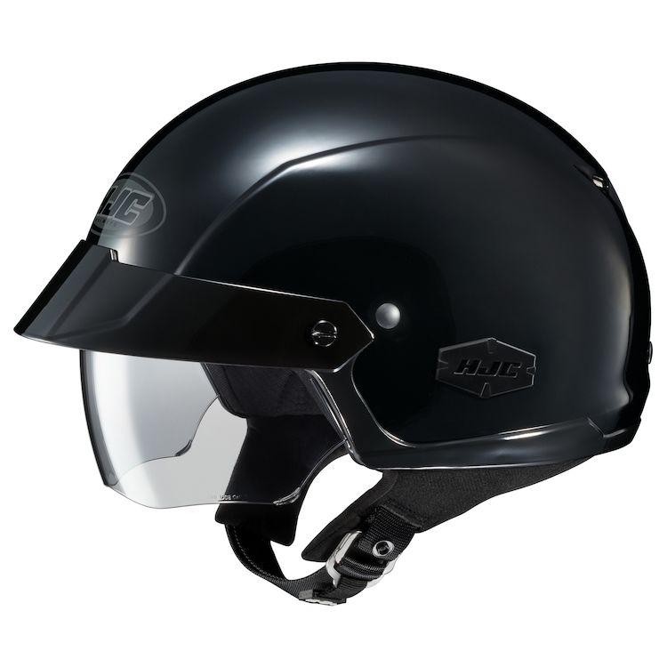 hjcis cruiser helmet 750x750 - 10 Motorcycle Riding Gears To Feel Superhuman